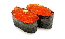 31 IKURA œuf de saumon