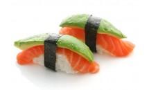 35 Avocat saumon